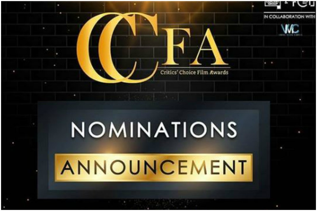 Ranveer Singh, Manoj Bajpayee, Nawazuddin Siddiqui, Gully Boy, Critics' Choice Film Awards, Critics' Choice Film Awards nominations