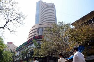 Sensex tanks over 1,450 points, Nifty below 11,000 amid Coronavirus fears, YES Bank crisis