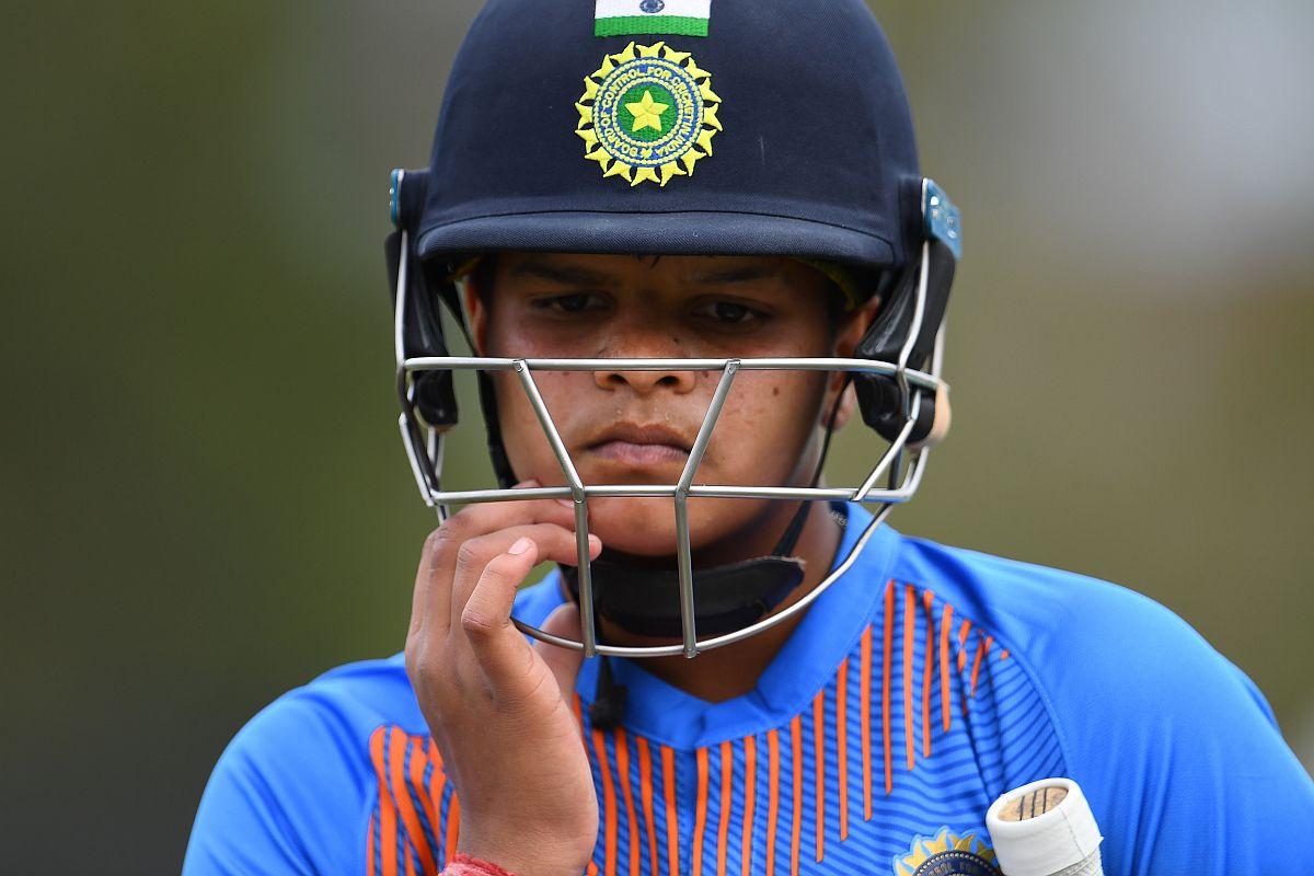 Poonam Yadav, Shafali Verma, ICC Women's t20 World Cup 2020