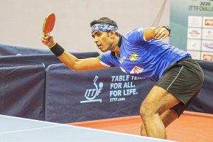 COVID-19: India Table Tennis star Sharath Kamal heaps praises on Delhi Police