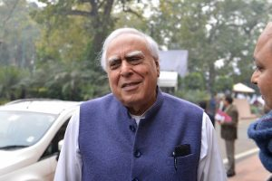 'Communal virus has spread in Delhi': Kapil Sibal attacks BJP in Rajya Sabha