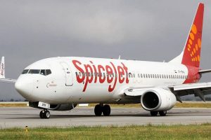 SpiceJet pilot with no international flights record in March tests COVID-19 positive