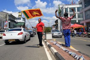 No decision yet to delay SL general elections