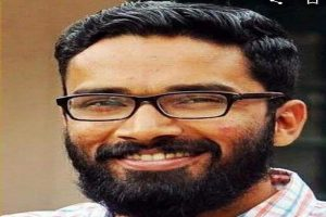 Kerala IAS officer who knocked down, killed journalist in inebriated condition, reinstated