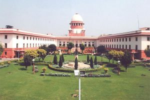 Coronavirus: SC directs states, UTs to set up panel to free jail inmates