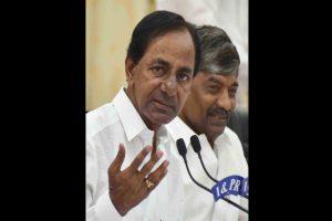 Telangana to be under lockdown till March 31 in view of novel coronavirus: CM