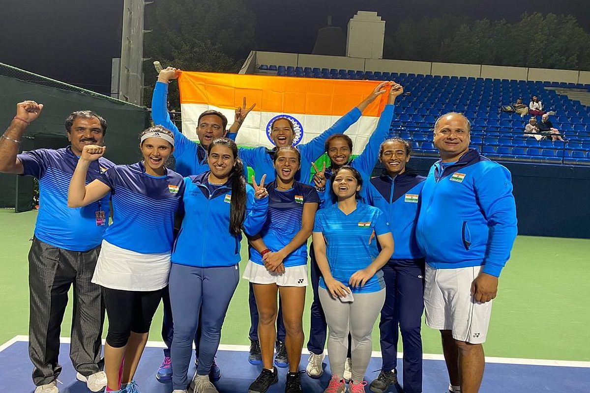 India, COVID-19, Tennis, Ankita Raina, Prajnesh Gunneswaran