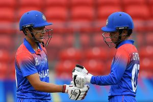 Women's T20 World Cup 2002: Thailand cricketers engage in impromptu dance-off as rain delays on-field action