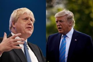 UK to reveal trade negotiating objectives with US