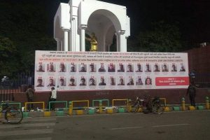 UP brings ordinance on damage recovery after SC said 'no law' on 'name and shame' hoardings