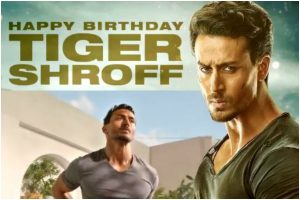 Tiger Shroff turns 30: B-town pours birthday wishes for Baaghi 3 actor