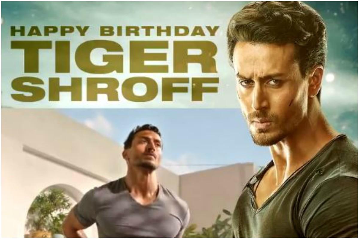 Tiger Shroff, Baaghi 3, Happy Birthday TIiger Shroff, Tiger Shroff birthday