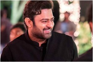 Distributors offer 'whopping' price for Prabhas' next: Reports