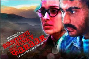 Watch | Sandeep Aur Pinky Faraar featuring Arjun Kapoor and Parineeti Chopra trailer out