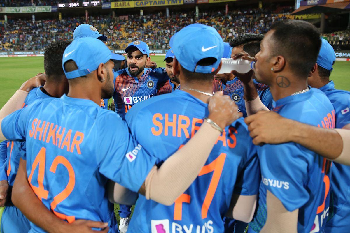 IND vs SA: Pandya, Bhuvneshwar, Dhawan in ODI squad