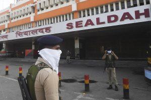 Lockdown begins in Kolkata, other parts of Bengal