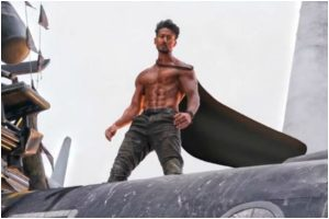 Baaghi 3 opens at Rs 20 crore on first day at Box Office
