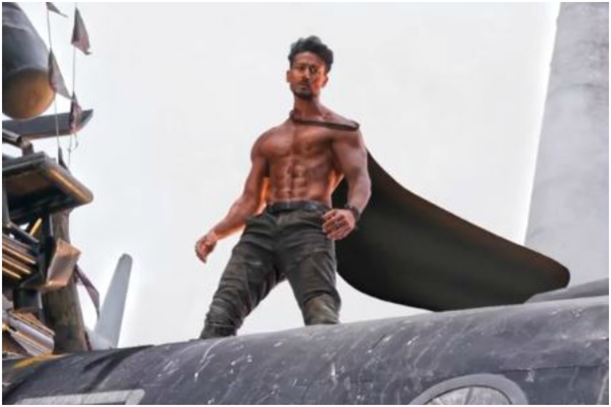 Baaghi 3 first day box office collection, Baaghi 3, Box Office Collection