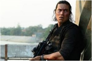 Extraction: Randeep Hooda makes Hollywood debut; first look out