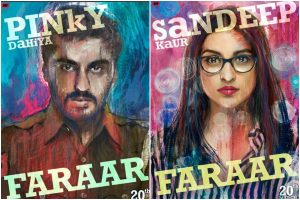Sandeep Aur Pinky Faraar: Arjun Kapoor and Parineeti Chopra turn 'partners in crime' in next film