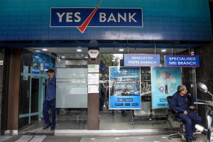 Daughter of Yes Bank founder stopped from boarding flight to London at Mumbai airport