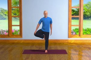 PM Modi shares 3D animated videos of him practising yoga amidst Coronavirus lockdown