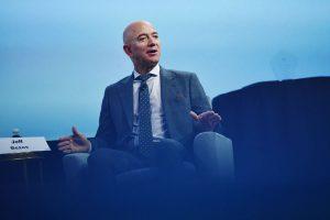 COVID-19: Amazon founder Jeff Bezos donates $100 million to food banks in America