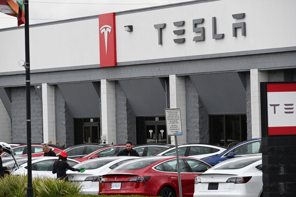 Tesla Ventilators, Elon Musk, FDA