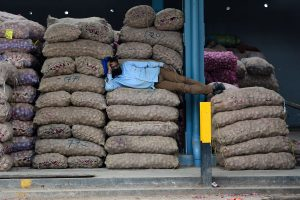 Retail inflation hits four-month low in March to 5.91 pc