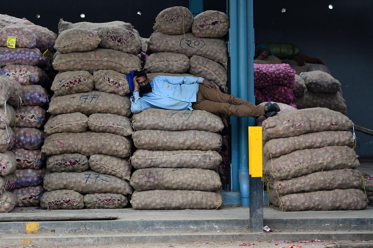 Delhi, Delhi Government, COVID-19, Imran Hussain, Arvind Kejriwal, Delhi Food and Civil Supplies, Specified Food Articles (SFAs)