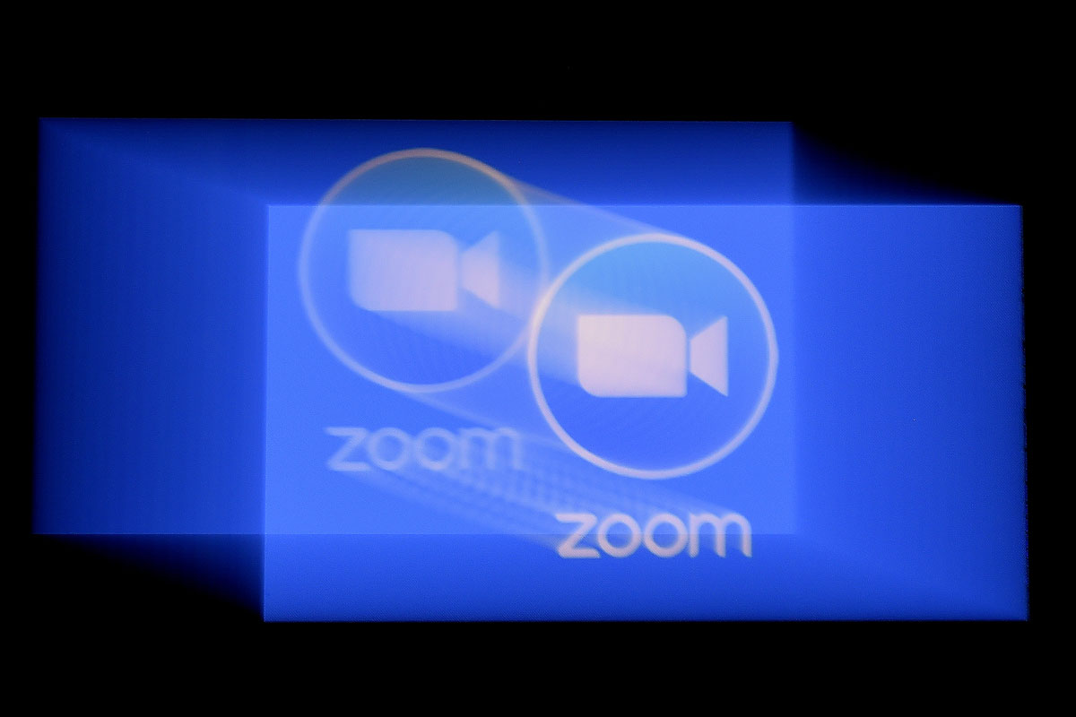 Zoom, Video Meeting