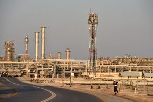 Saudi Aramco to supply 8.5 mn bpd from May to Asian refiners