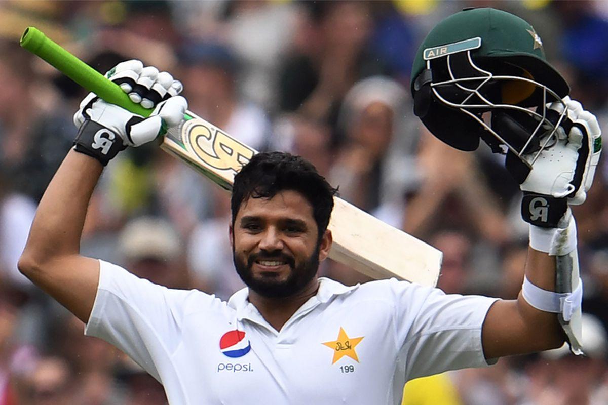Azhar Ali, Pakistan Cricket team, Pakistan tour of England 2020