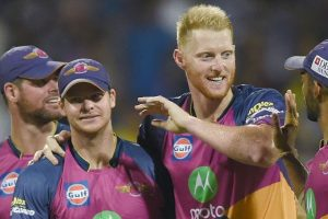 Ben Stokes wants to be involved whether he is batting, bowling or fielding: Steve Smith