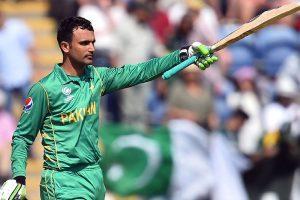 ICC, PCB wish Fakhar Zaman on his 30th birthday