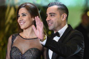 Xavi Hernandez donates 1 mn euros to Barcelona hospital