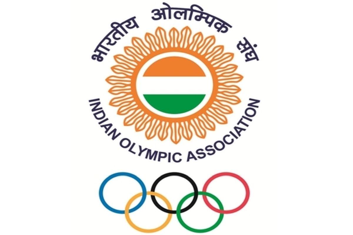 International Olympic Association (IOA), India, COVID-19