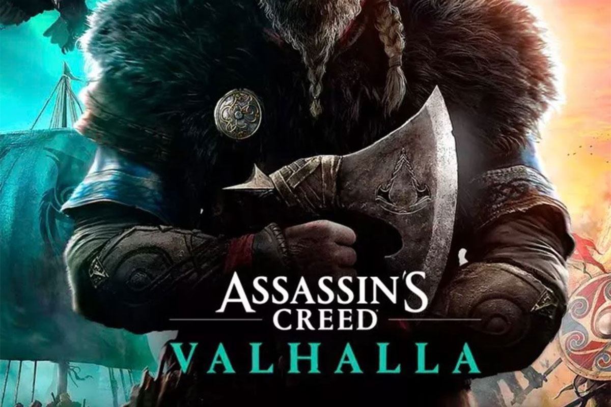 Assassin S Creed Valhalla Revealed Game Set In Norse Mythic
