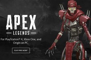 Apex Legends is adding Duos Mode permanently, starting tomorrow