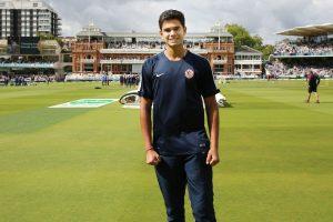 Arjun will surely play for India: Sreesanth tells Sachin Tendulkar
