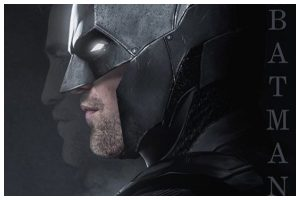 The Batman release pushed to October 2021
