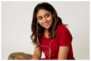 'Sairat' star Rinku Rajguru's Hindi debut in web series 'Hundred'