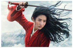 'Black Widow', 'Mulan' get new release date due to coronavirus