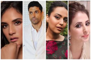 Bollywood celebs condemn 'barbaric' Palghar mob lynching incident
