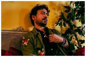 Irrfan Khan suffers colon infection, hospitalised in Mumbai