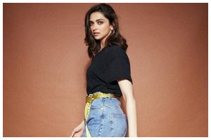 Deepika Padukone's conversation on mental health with WHO chief put on hold