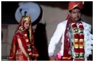 Bigg Boss 2 winner Ashutosh Kaushik ties knot with fiance Arpita amid lockdown