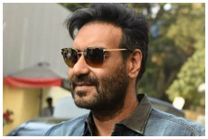 Ajay Devgn contributes Rs 51 lakh for industry workers amidst pandemic