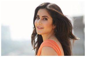 Katrina Kaif starts shoot for 'Phone Bhoot' in Udaipur