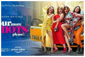 'Four More Shots Please!' Season 2 to take us to streets of Udaipur, Istanbul
